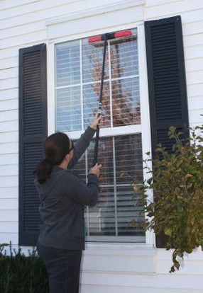 Water Blade for Windows