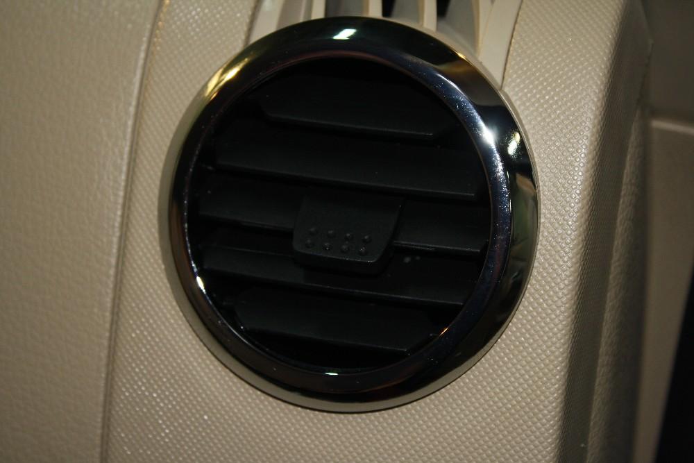 Clean Car Vent